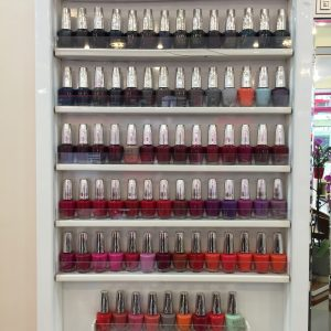opi colour collection 4