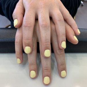 cnd shellac nails colour sun bleached 08062